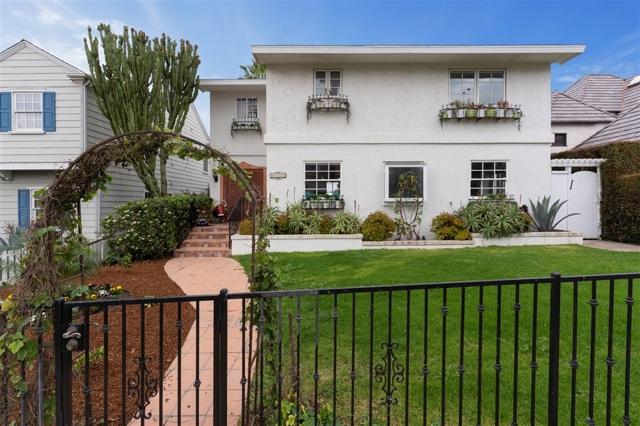 4440 Del Monte, San Diego, CA 92107