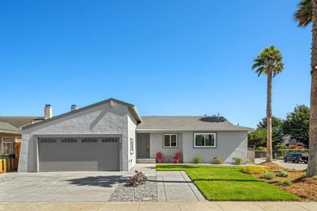401 Antoinette Lane, Half Moon Bay, CA 94019