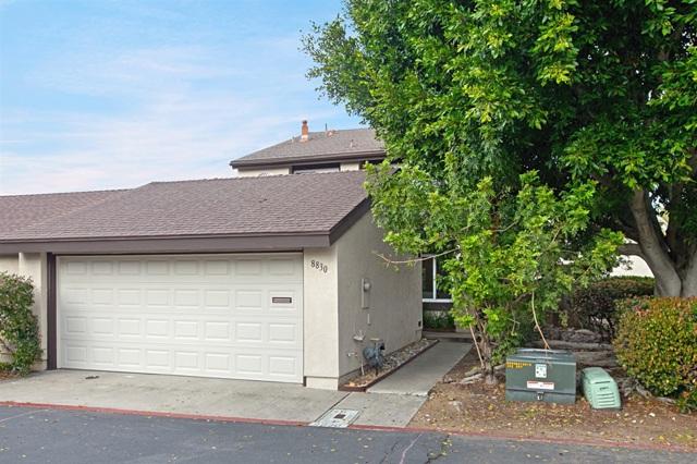 8830 Capcano Road, San Diego, CA 92126