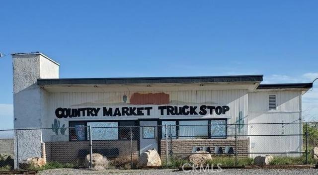 19910 W Hwy 58 Highway, Hinkley, CA 92347