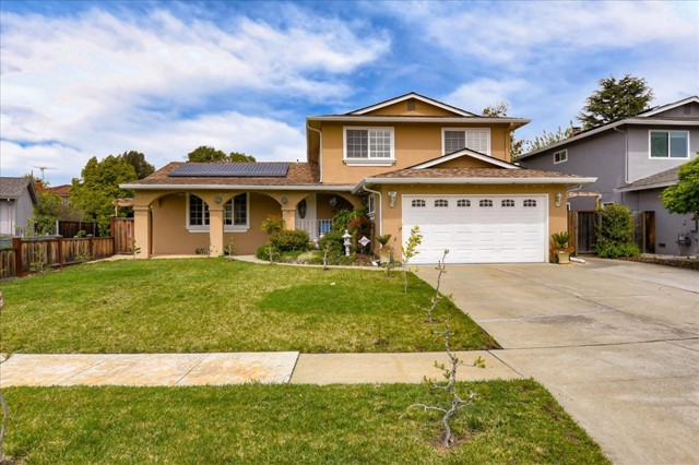 821 San Carlos Court, Fremont, CA 94539