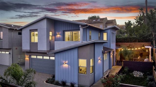 136 W Jason Street, Encinitas, CA 92024