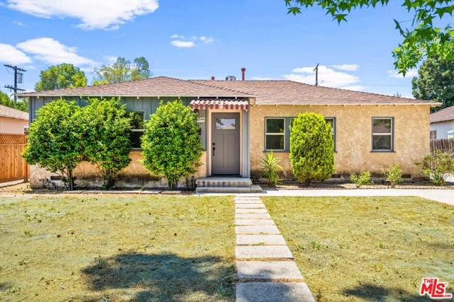 4. 12548 Martha Street Valley Village, CA 91607