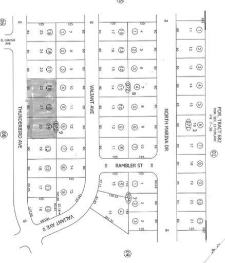 1486 Thunderbird Avenue, Salton City, CA 92275