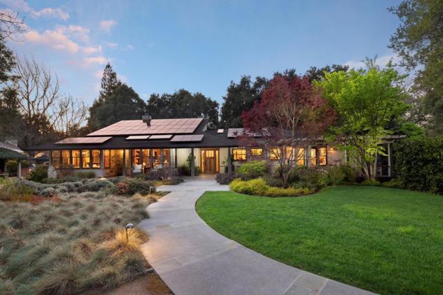 102 Britton Avenue, Atherton, CA 94027