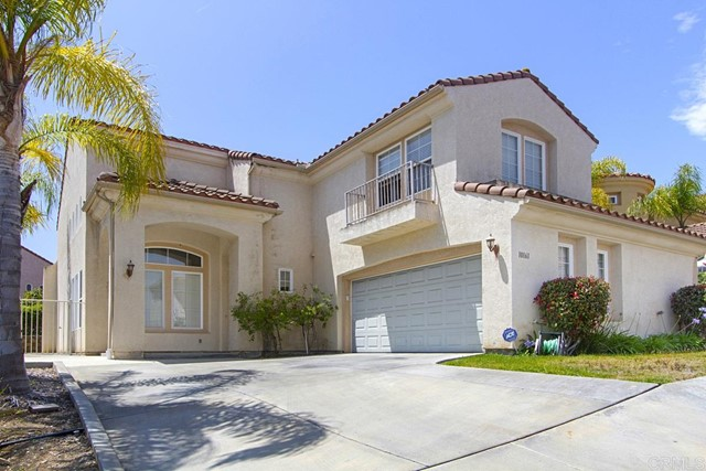 10161 Foothill Court, Spring Valley, CA 91977