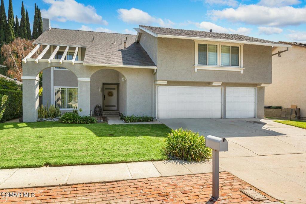 1976     Bridget Avenue, Simi Valley CA 93065