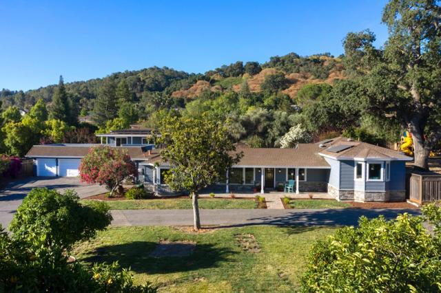 14850 Blossom Hill Road, Los Gatos, CA 95032