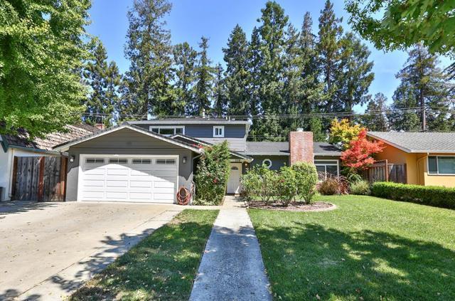 1116 Daniel Way, San Jose, CA 95128