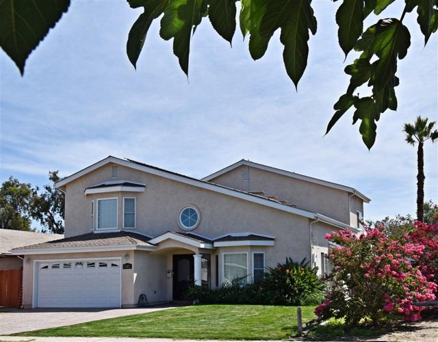 10821 Whitehall Road, San Diego, CA 92126