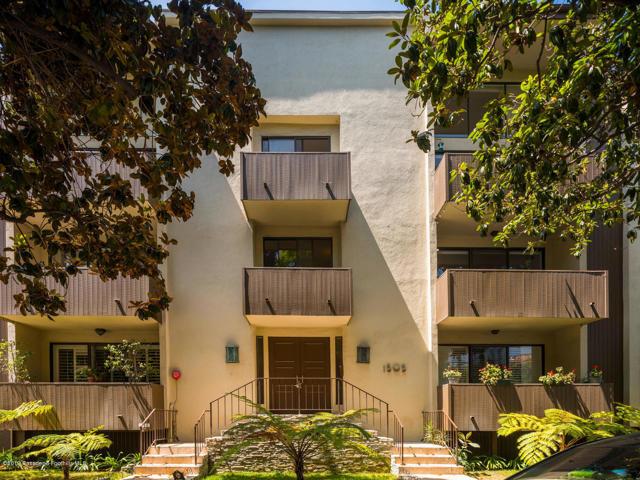 1505 S Bentley Avenue 102, Los Angeles, CA 90025
