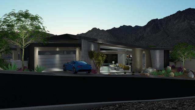 14. 1731 Pinnacle Palm Springs, CA 92264