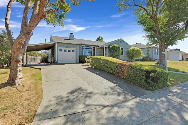 730 Sycamore Avenue, San Bruno, CA 94066