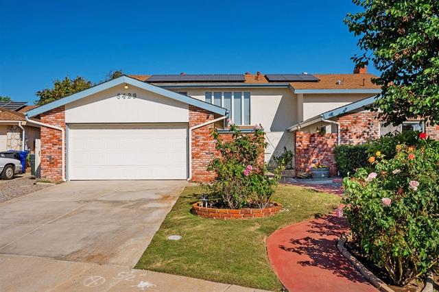 6429 Lance Court, San Diego, CA 92120