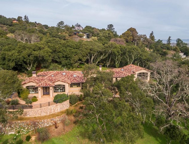 80 Golden Oak Drive, Portola Valley, CA 94028