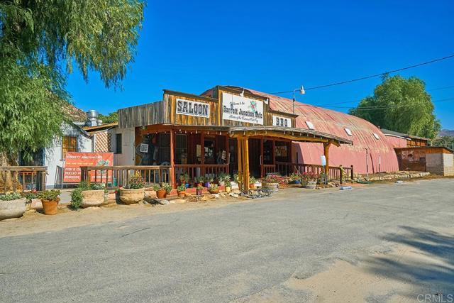 1020 Barrett Lake Road, Dulzura, CA 91917 Photo 2