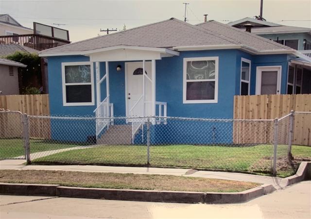 4717 Santa Cruz, San Diego, CA 92107