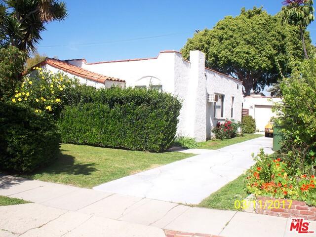 4354 COOLIDGE Avenue, Los Angeles, CA 90066