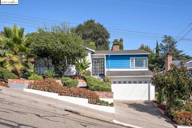 2998 El Monte Ave., Oakland, CA 94601