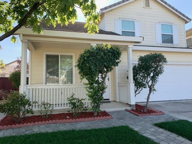 2918 Wagner Court, Tracy, CA 95377
