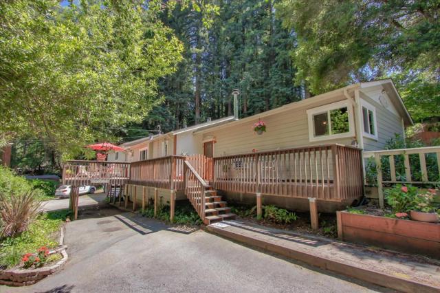 770 Oak Drive, Outside Area (Inside Ca), CA 95018