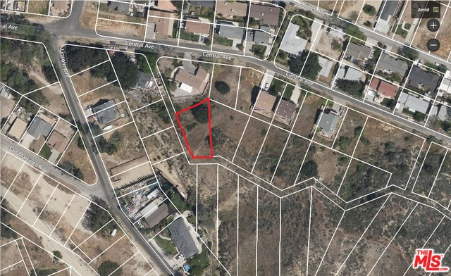 0 Central and Lincoln, Castaic, CA 91384