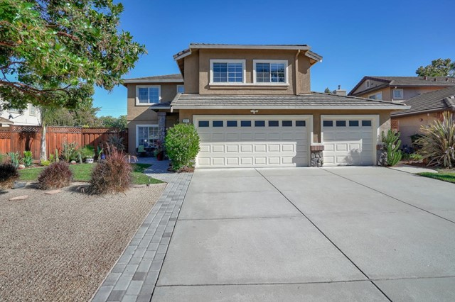 400 Via Largo Court, Morgan Hill, CA 95037