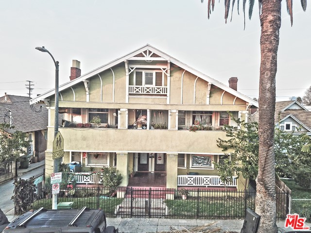 2741 W 14TH Street, Los Angeles, CA 90006