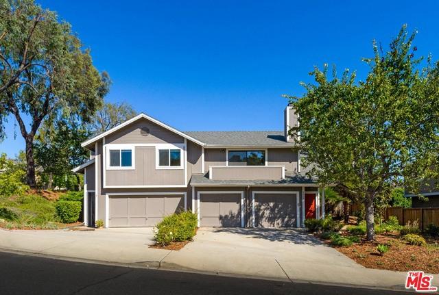 4023 OTONO Drive B, Santa Barbara, CA 93110