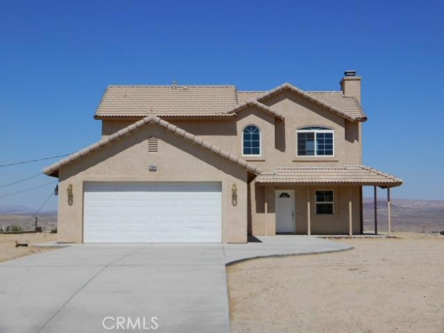 27944 Bonanza Road, Barstow, CA 92311