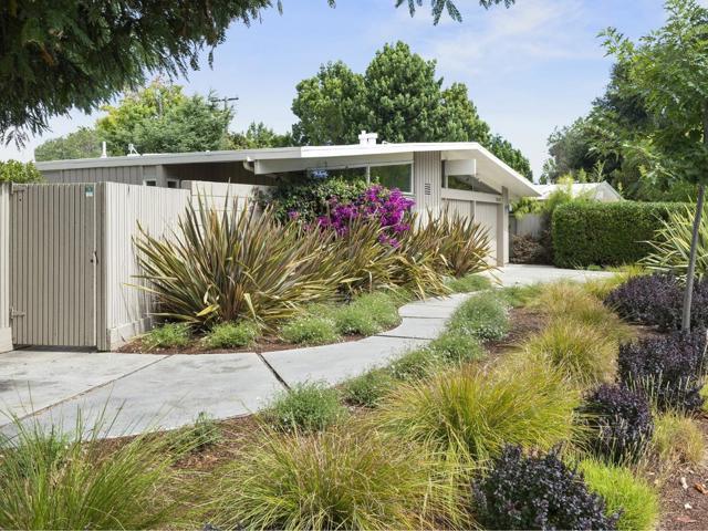 3948 Nelson Court, Palo Alto, CA 94306