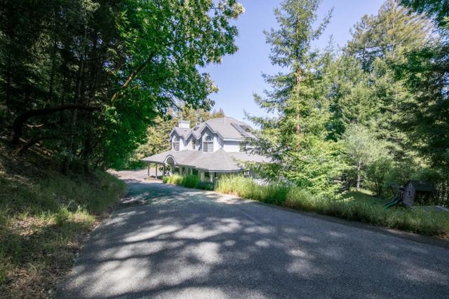 41. 14293 Bear Creek Road, CA 95006