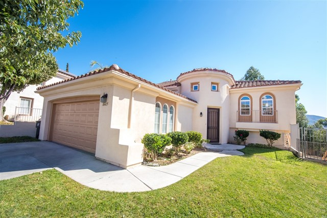 10415 Miracle Waters Ct, Spring Valley, CA 91977