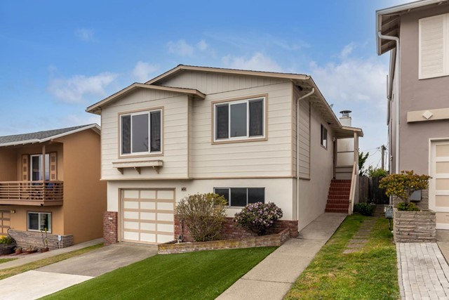 10 Clearview Drive, Daly City, CA 94015