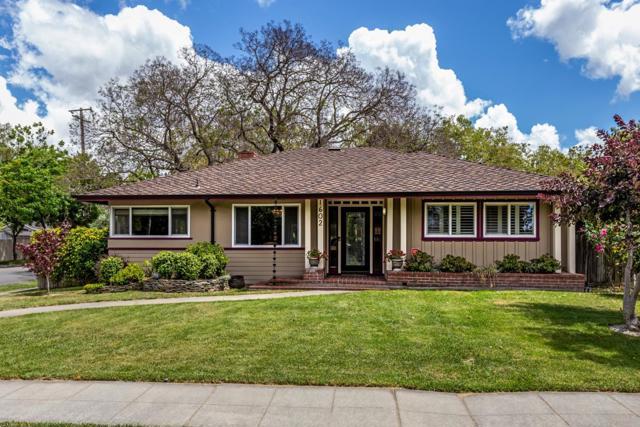 1602 Hester Avenue, San Jose, CA 95128