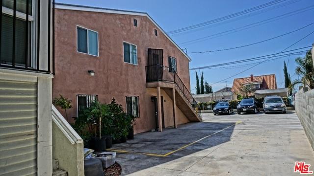 1411 ARLINGTON Avenue, Los Angeles, CA 90019