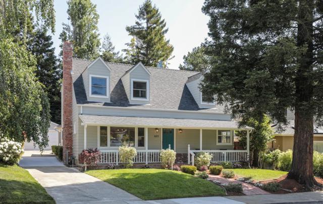 623 Bucknell Drive, San Mateo, CA 94402
