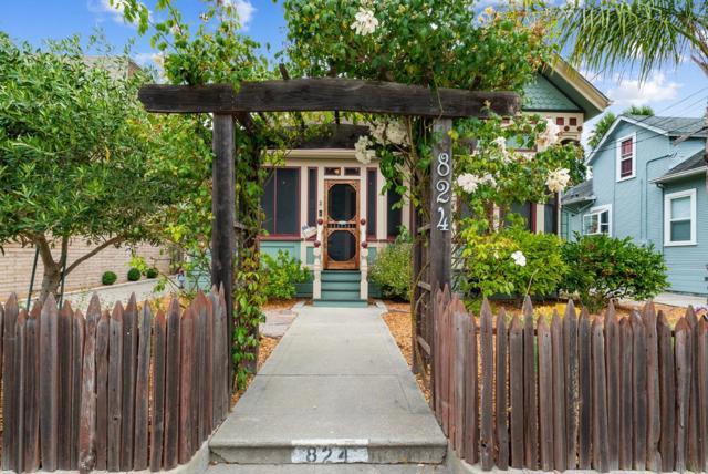 824 Pine Street, Santa Cruz, CA 95062