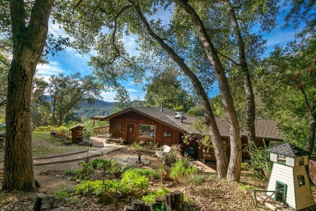 19295 Hidden Springs Lane, Outside Area (Inside Ca), CA 95006