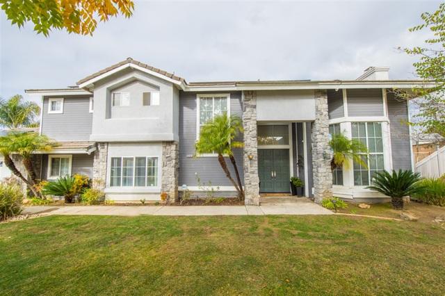 9395 Marina Springs Ln, El Cajon, CA 92021