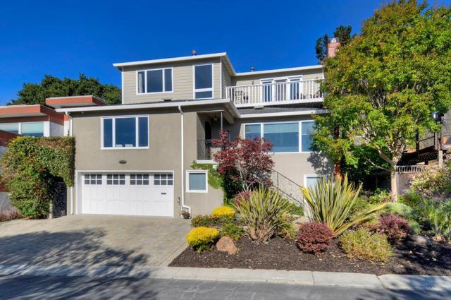 128 Hillcrest Road, San Carlos, CA 94070