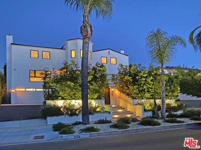 1126 S Longwood Avenue, Los Angeles, CA 90019
