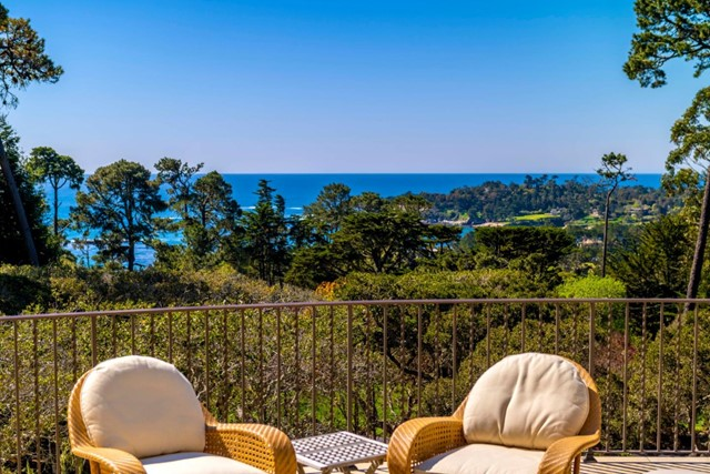 1565 Riata Road, Pebble Beach, CA 93953