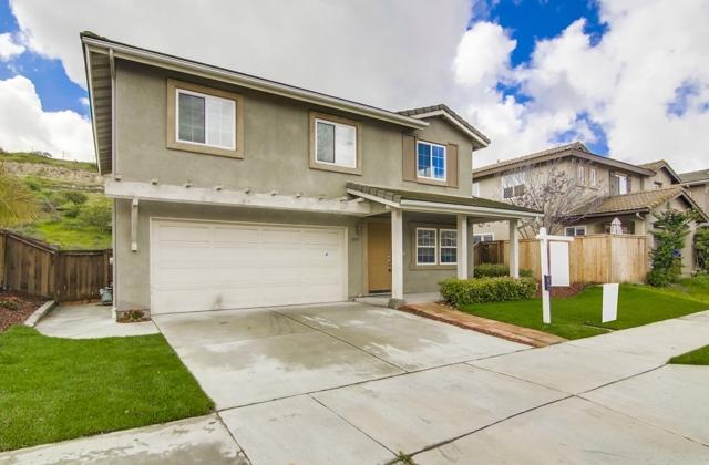 6005 Vista San Isidro, San Diego, CA 92154