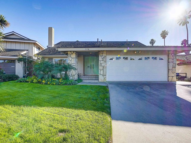 1138 Bonita Court, Ventura, CA 93001