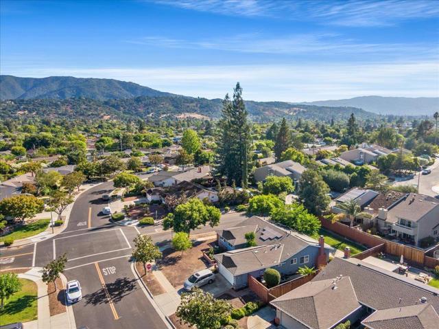42. 5229 Rafton Drive San Jose, CA 95124