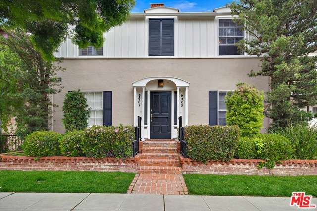 9965 DURANT Drive, Beverly Hills, CA 90212