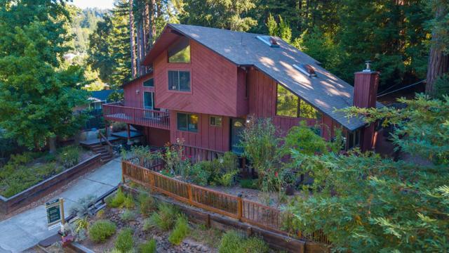 5 Ridgewood Drive, Outside Area (Inside Ca), CA 95006