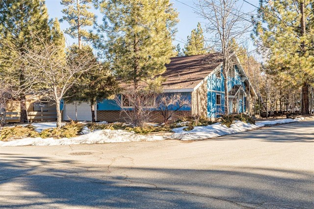 229 Oriole Dr, Big Bear, CA 92315 Photo
