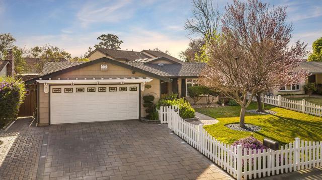 847 Gateview Drive, San Jose, CA 95133